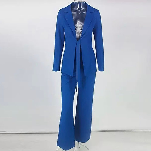 """Bout My Business Doll""(blue)"