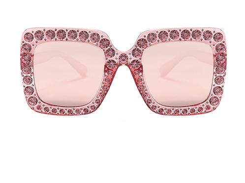 """""""Glitter Doll """"(pink)"""