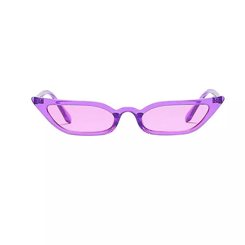 """Designer Doll""(purple )"