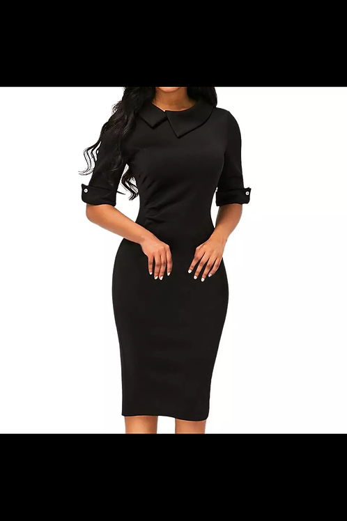 """Handle My Business Doll"" (black)"
