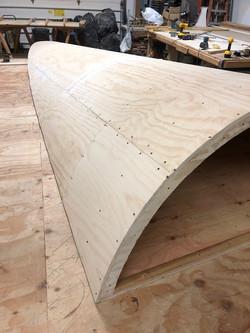 Custom Long Barrel