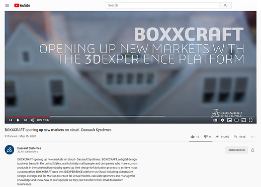 Boxxcraft long form video photo intro.PN
