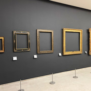 Every Picture (Frame) Tells a Story