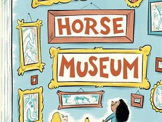 New Dr. Seuss Book Teaches Children About Art