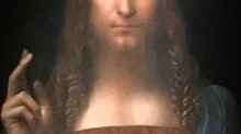 Where in the World is Salvator Mundi?