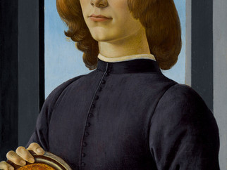 This $80m Botticelli could be one of the most expensive portraits ever sold at auction