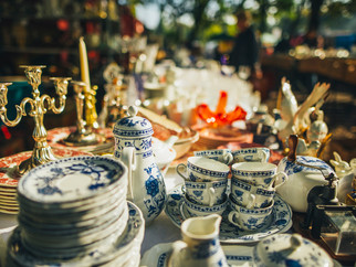 Finding Treasure: A Quick Guide to Art and Antique Appraising