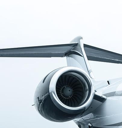 Moteur Avion