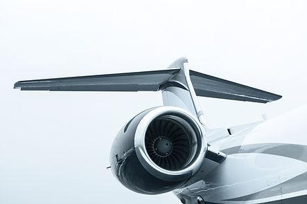 uçak Motor