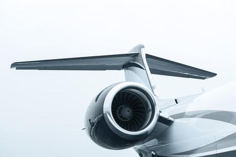 Luftverkehr und R&D - Air transport and R&D