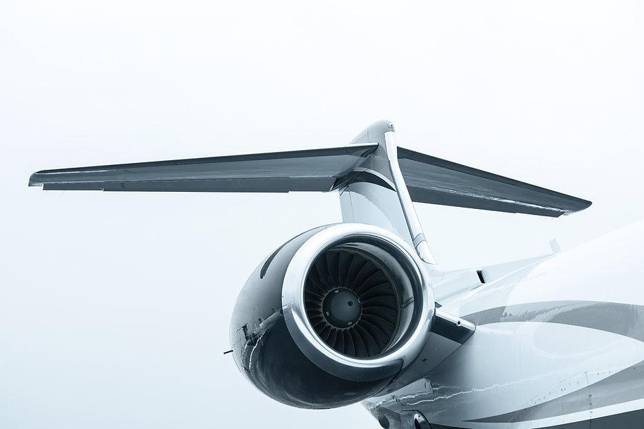 飛機發動機