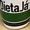Thumbnail: CANECA DIETA JÁ - Linha Remédios