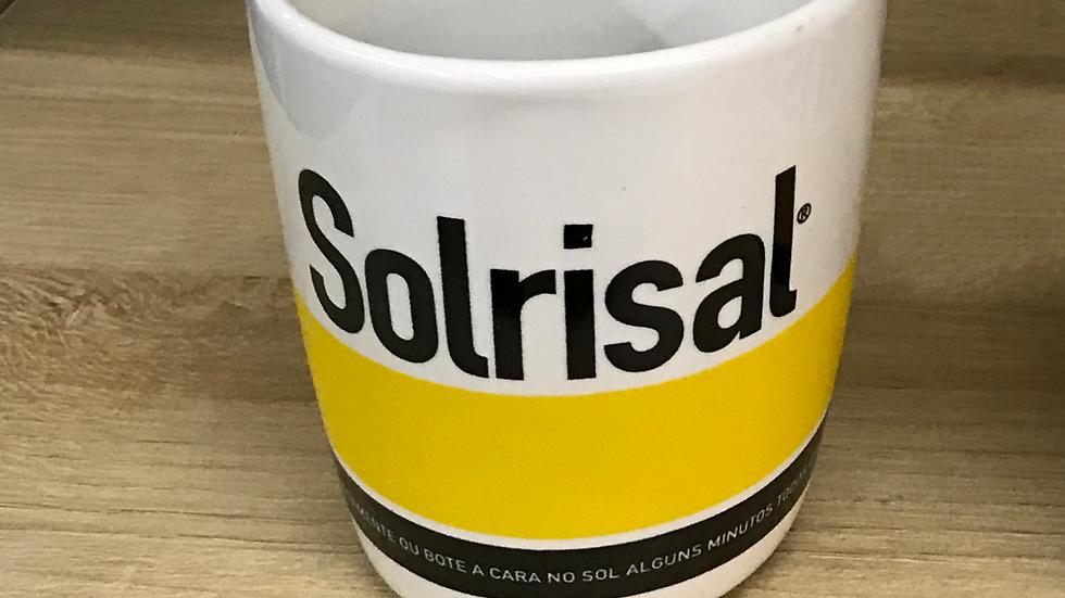 CANECA SOLRISAL - Linha Remédios