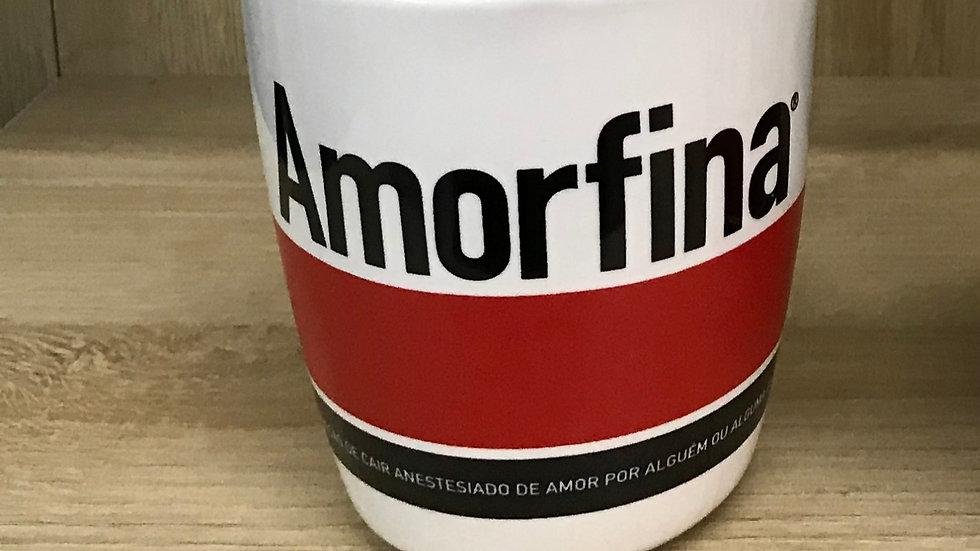 CANECA AMORFINA - Linha Remédios