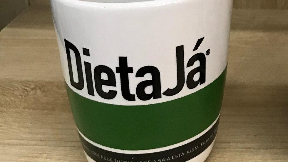CANECA DIETA JÁ - Linha Remédios