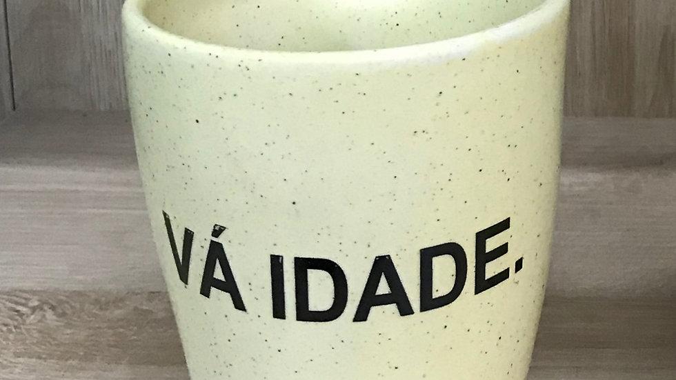 CANECA VÁ IDADE - Linha Poste no Poste
