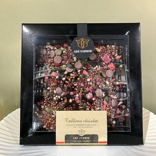 Tableau chocolat - Adé Fabrik
