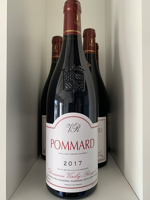 Pommard 2017 - Domaine Virely-Rougeot