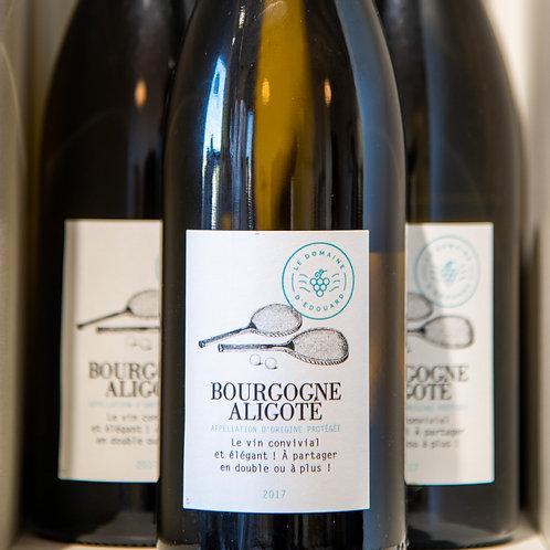 Bourgogne Aligoté Bio - Domaine d'Edouard