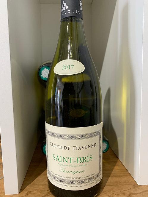 Bourgogne Saint Bris