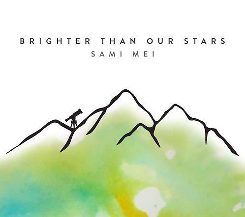 Brighter Than Our Stars CD