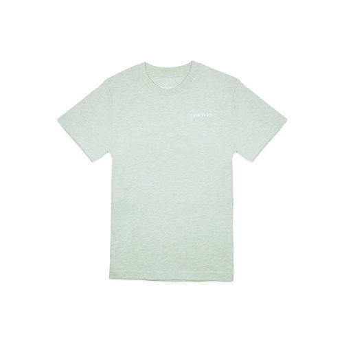 Bottle Tee - Neo Mint