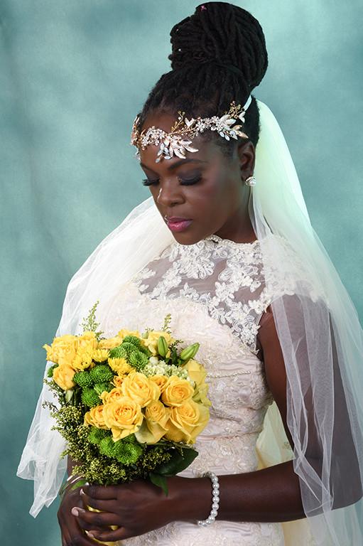 Bride Starbound Phtography