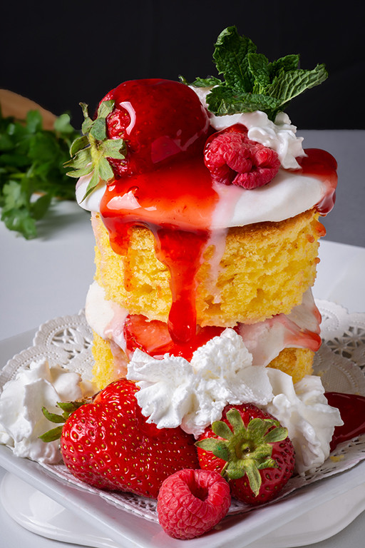 Cherry_Cake_Starbound_photography Photography