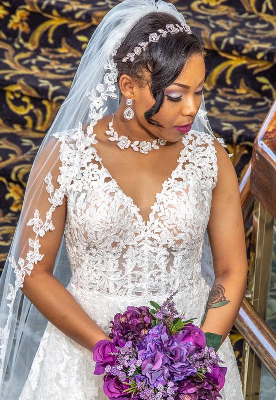 Bride Starbound Photography