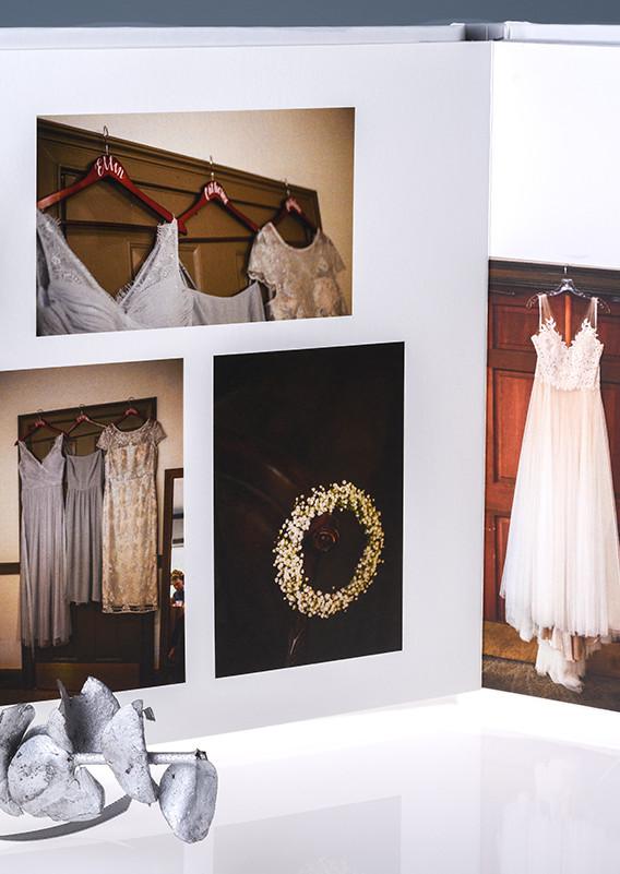 Wedding Album at Starbound Photography