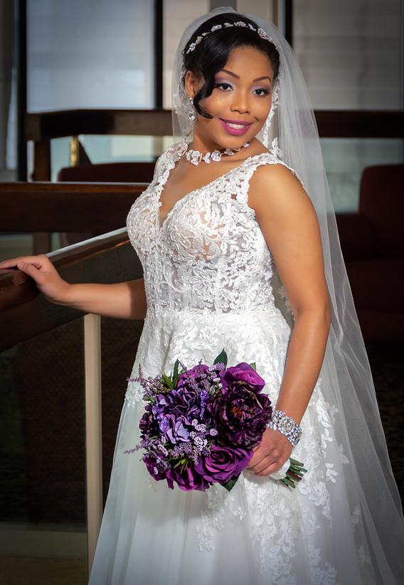 Bride Starbound Photogaphy