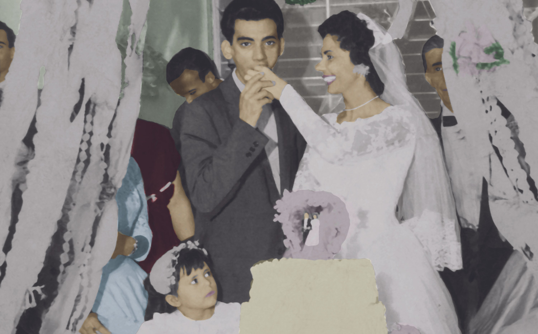 My Parents Photo restoration
