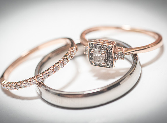 Rings Starbound Photography