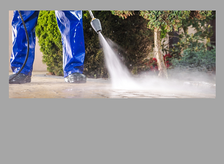 Clearview Cleaning Services - Driveway c
