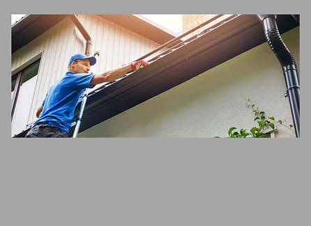 Clearview Cleaning Services - Gutter Cle