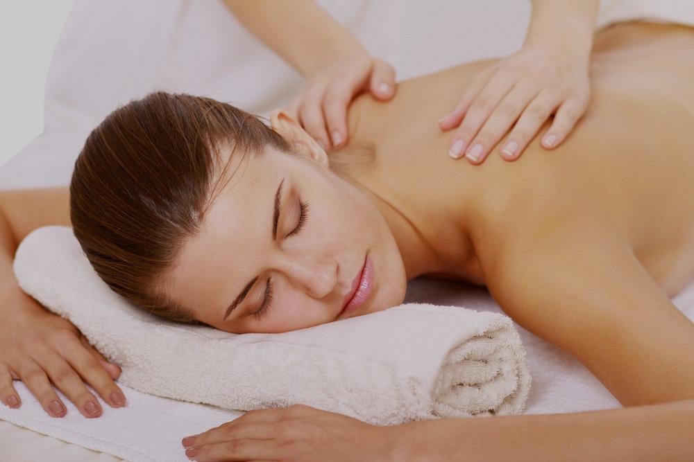 Swedish Massage 60 MIN
