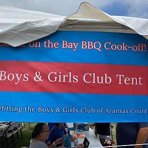 Boys & Girls Club BBQ Cookoff