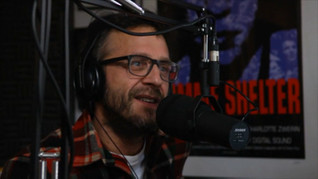 A Day in the Life: Marc Maron
