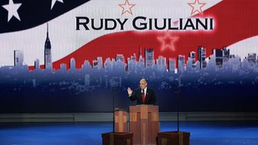 The Weekly: Rudy! Rudy?