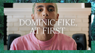 The New York Times Presents: Dominic Fike, at First
