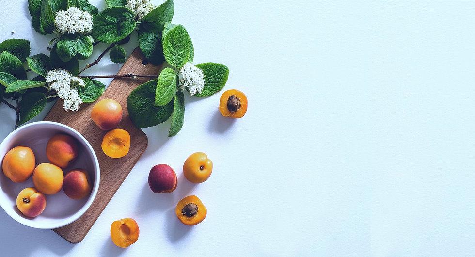 健康水果杏桃