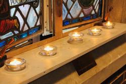 Lent windows
