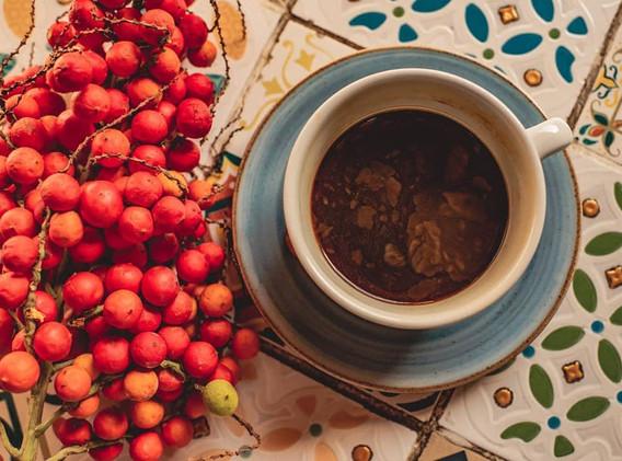 Disfruta el café, disfruta Café Canelo, la mejor taza de café del occidente antioqueño