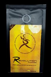 Revolution Coffee Special $15.000