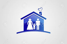 104159851-family-and-house-logo-vector-i