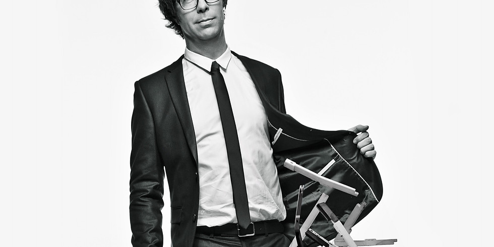 Ben Folds in Concert with the RPO