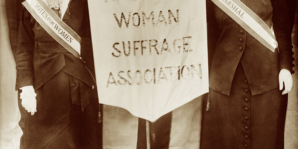 Celebration of Susan B. Anthony's 200th and the Centenary of the 19th Amendment