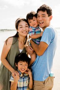 Anna Rolandi Photography - Family