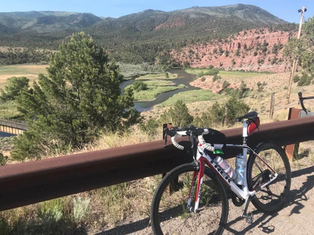 Resilience - Getting Back on the Bike