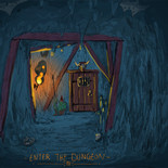 enter the dungeon